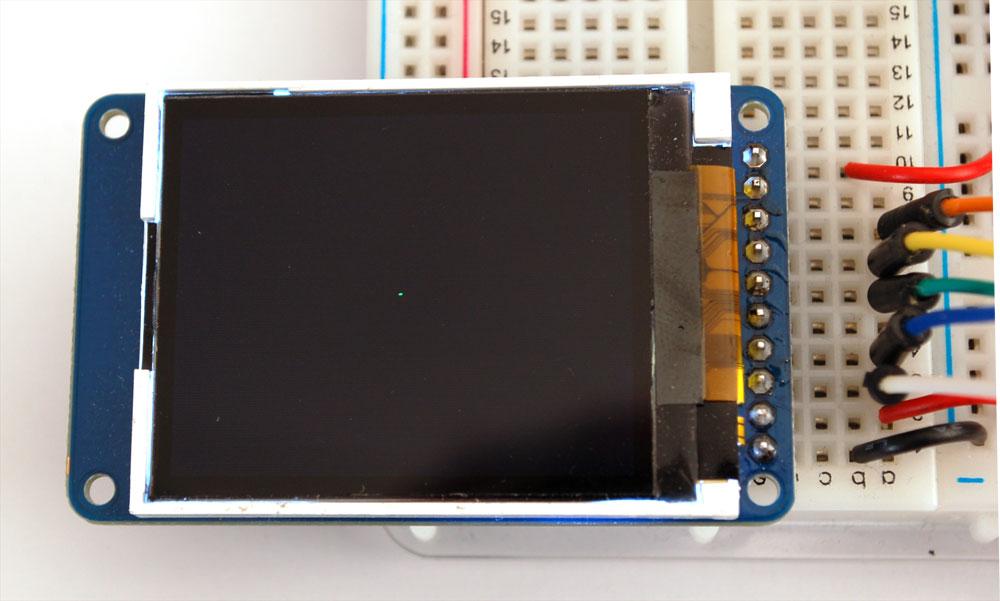240x320 Touch Screen 32TFT LCD Module Display Arduino