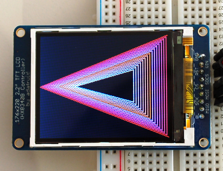 Overview Arduino Lesson 11 LCD Displays - Part 1