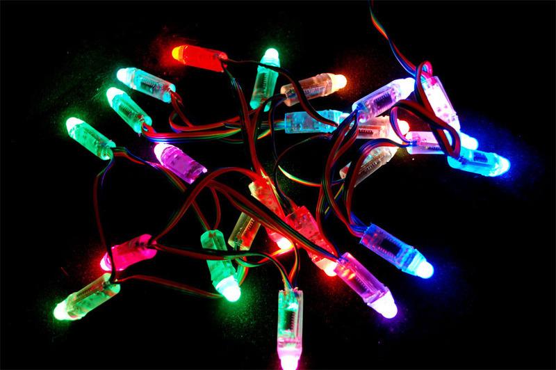 Christmas Lights Troubleshooting