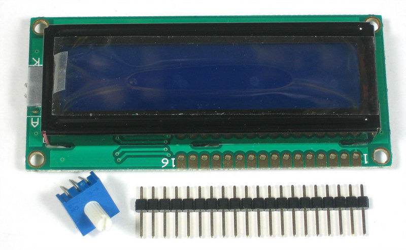 SparkFun MegaShield Kit - DEV-09346 - SparkFun Electronics