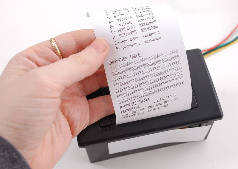 Overview | Mini Thermal Receipt Printer | Adafruit Learning System