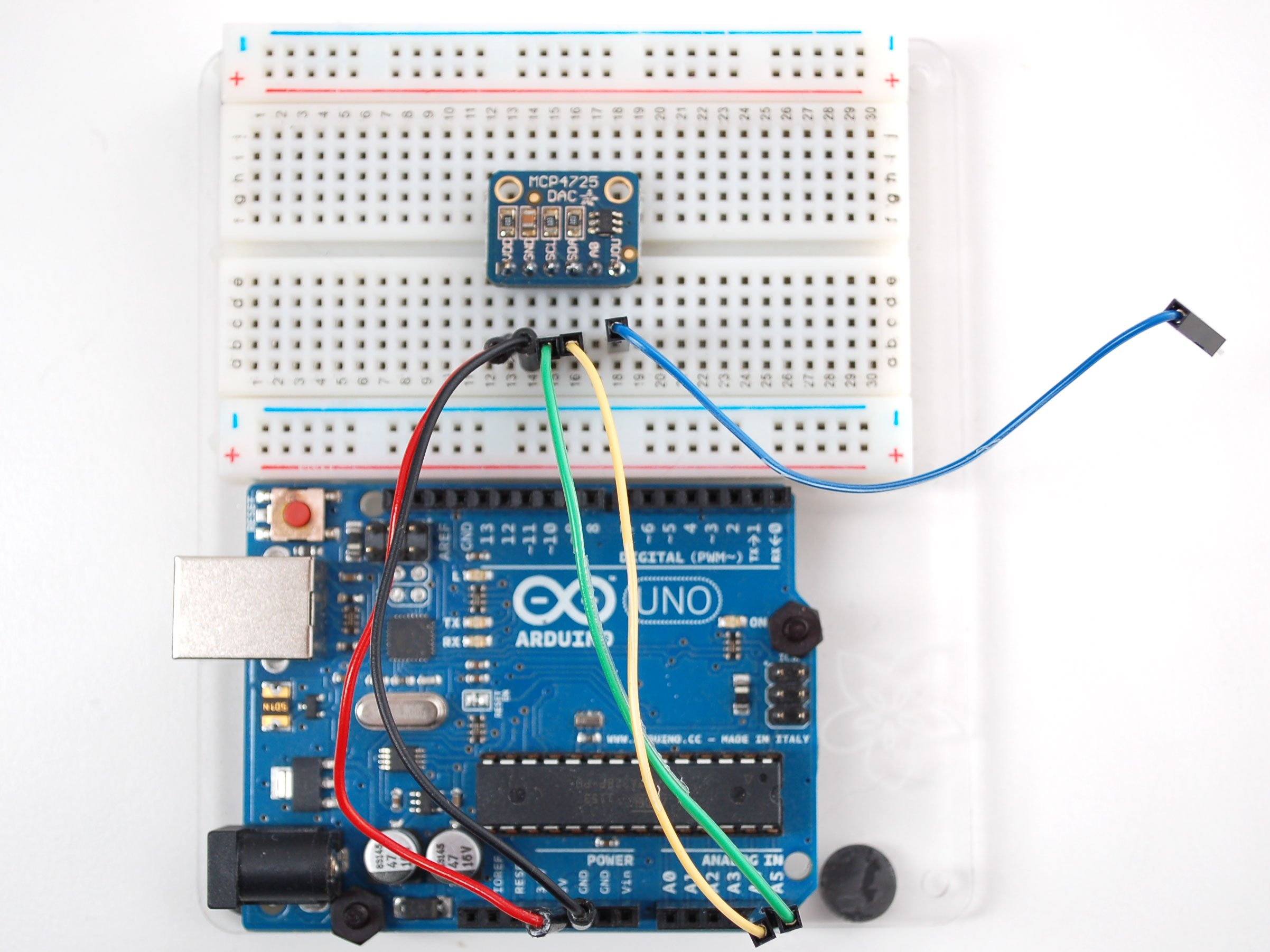 Arduino Lab 3 - Chiang Group Home