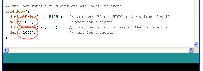 Blinking Faster | Arduino Lesson 1  Blink | Adafruit Learning System
