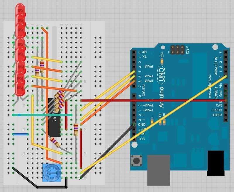 Overview arduino lesson analog inputs adafruit