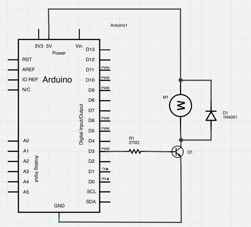 how to use a diode