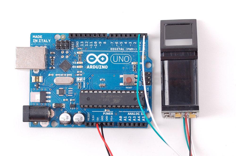433 MHz Wireless RF Communication between Two Arduino