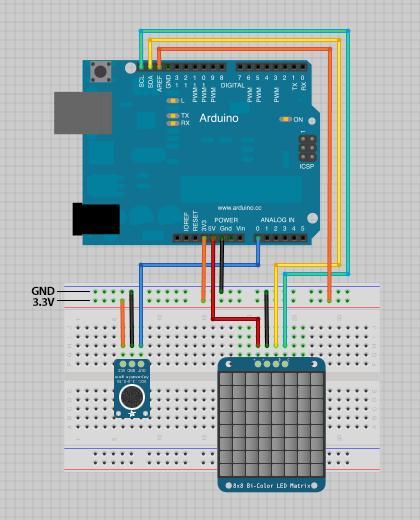 100 Addressable LED Lights Arduino Build Quick