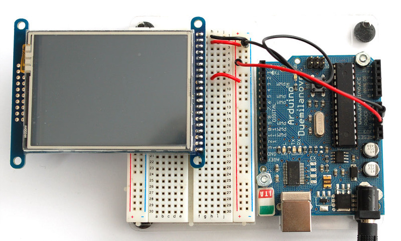 how to go back to startup on arduino