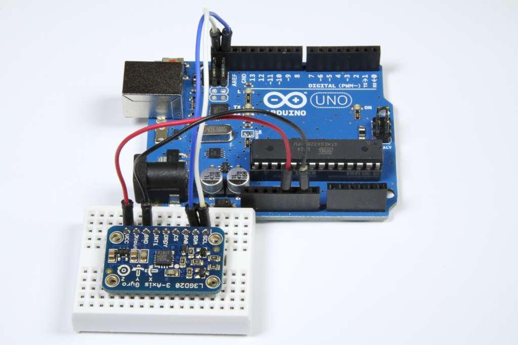 Arduino- ESP8266 through I2C Kruk Matias Medium