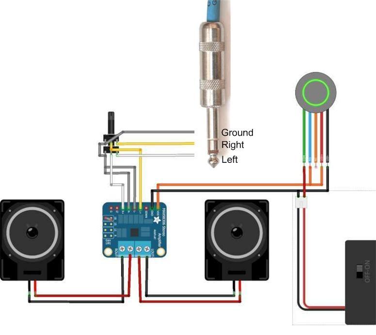 components_Wiring Xmas Lights Wiring Diagram on 12v led, motion sensor, 12 volt led, ford brake, hella fog, led trailer,
