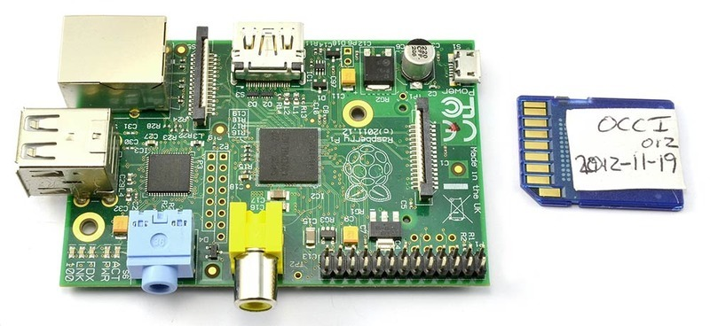 Overview Internet Of Things Printer For Raspberry Pi