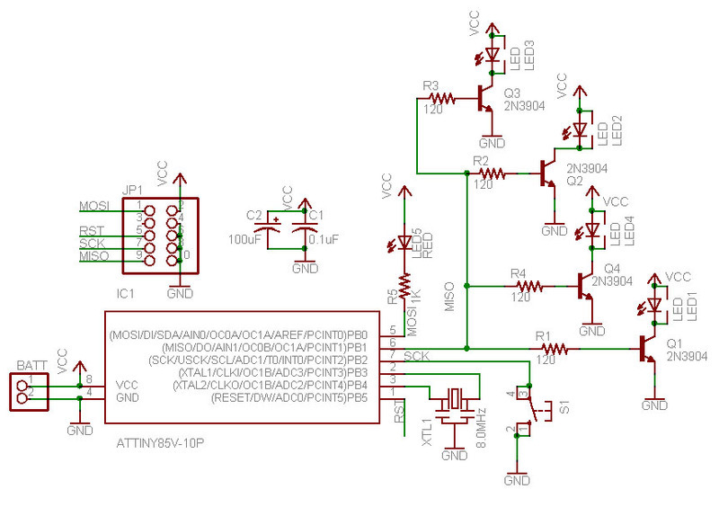 download tv b gone kit adafruit learning system Plasma TV Block Diagram projects_schematic jpg