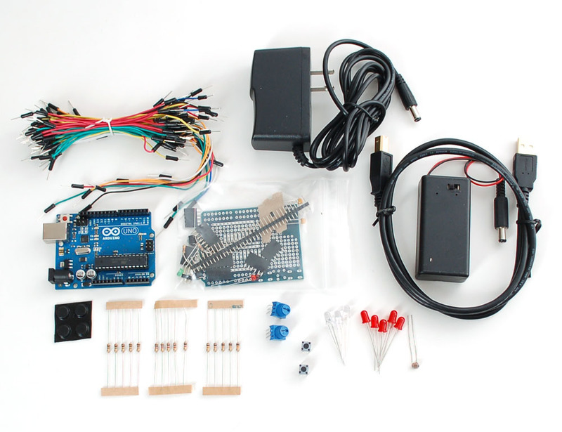 Getting started adafruit arduino selection guide