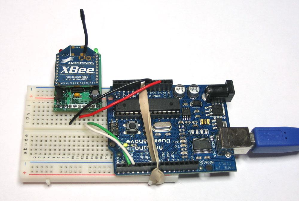 Arduino Lesson 5 The Serial Monitor - Adafruit Industries