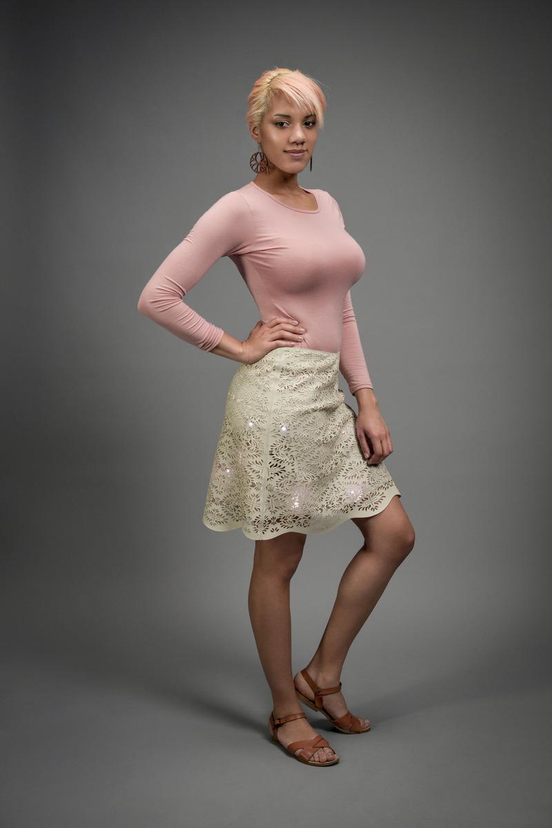 Overview  Sparkle Skirt  Adafruit Learning System-7450