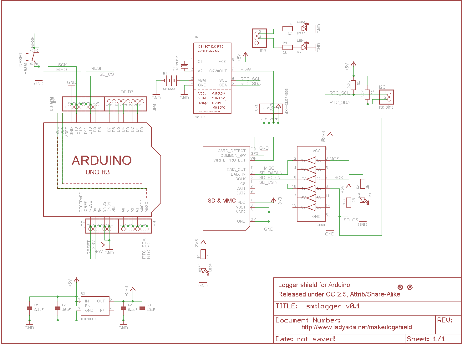 Arduino – Tinker