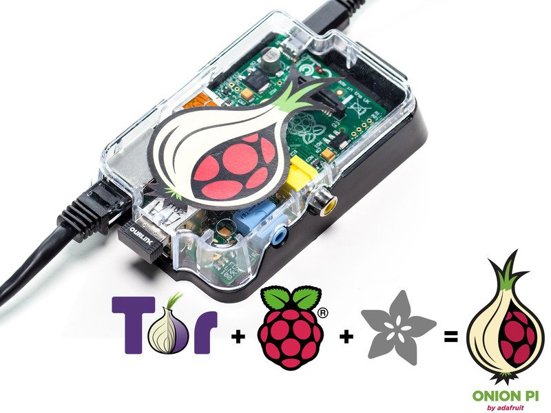 Overview Onion Pi Adafruit Learning System