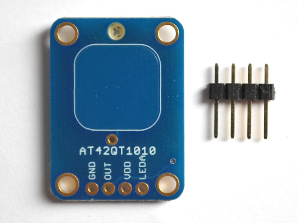 Arduino Pushbutton coeleveldcom
