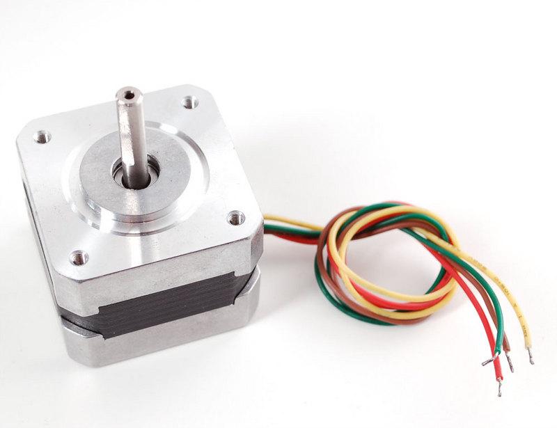Library reference adafruit motor shield v2 for arduino for Adafruit stepper motor shield