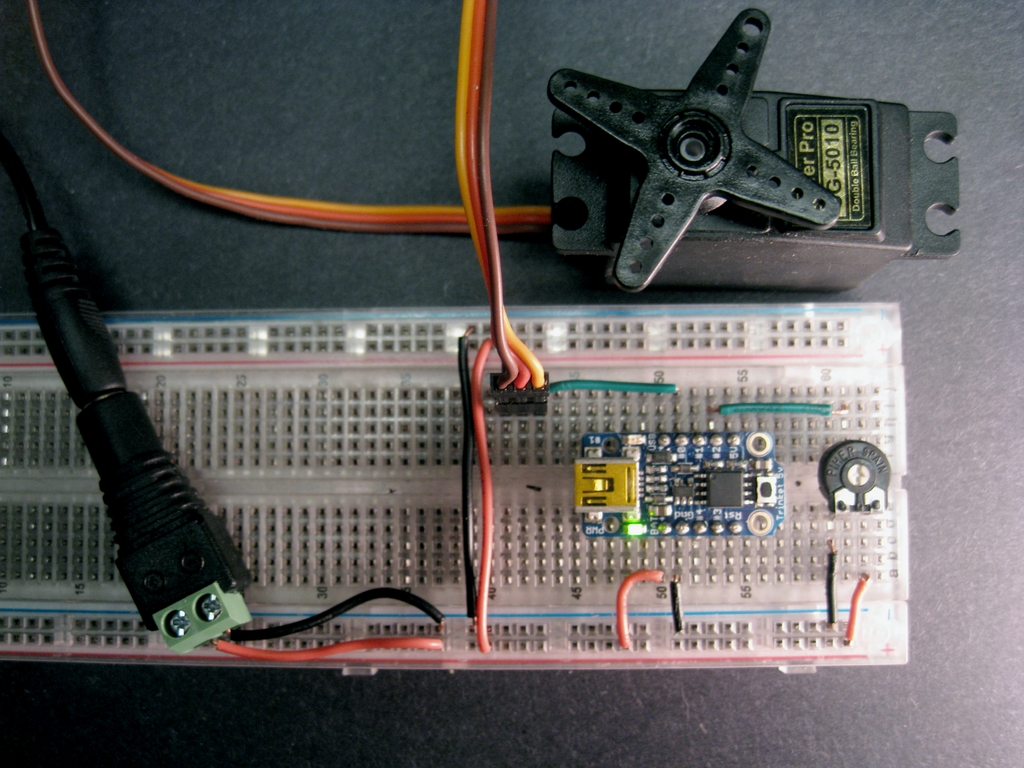 Snap Circuit Diagram Laser Dog Goggles Adafruit Learning System Overview Microphone Amplifier Breakout Trinket Img 2161