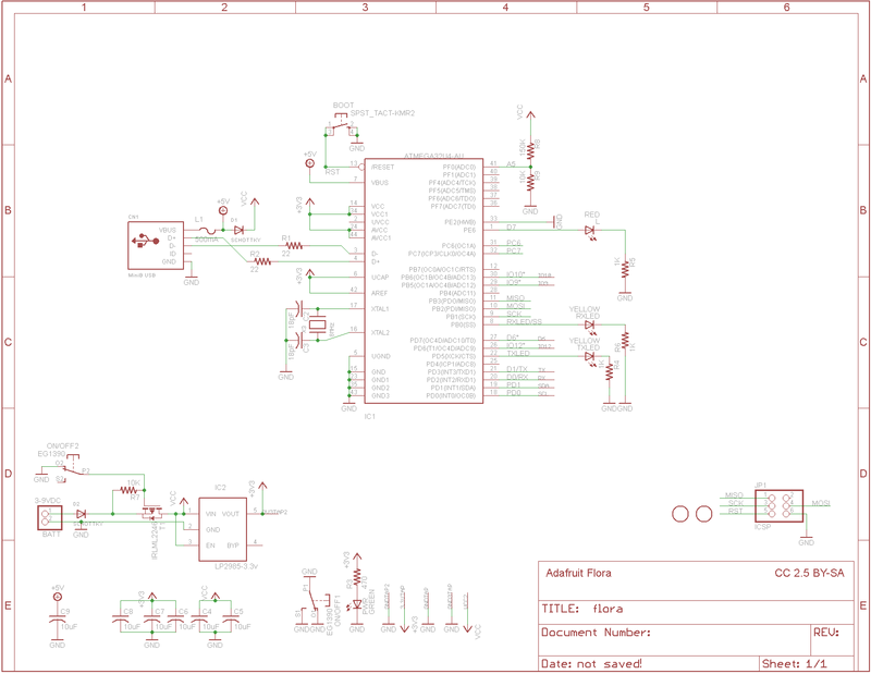 pinout diagrams for the arduino uno and more  u00ab adafruit