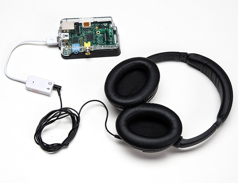 Instructions | USB Audio Cards with a Raspberry Pi | Adafruit