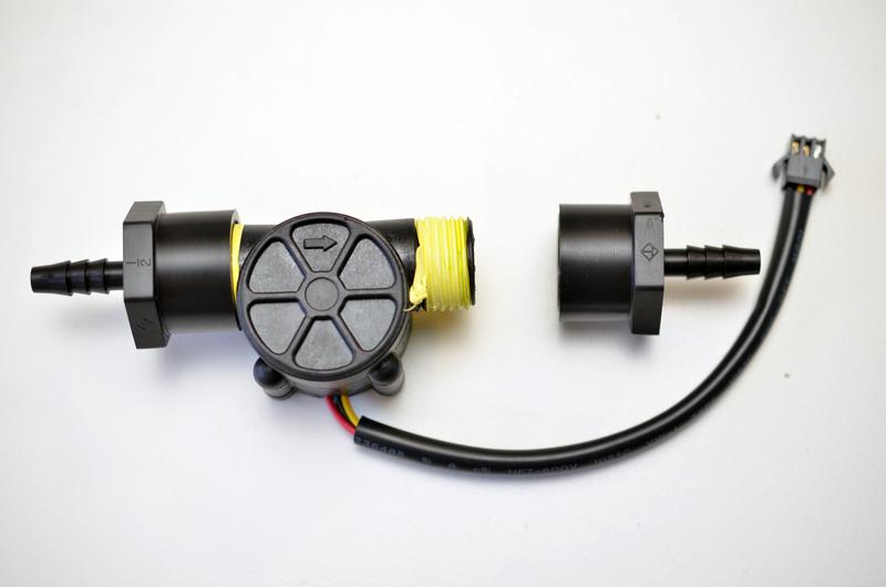 Liquid Level Control Utilizing Conductivity Sensors further Transformer Winding Temperature Indicator besides Electromag ic Flow Measurement also Index additionally Install Flow Meter. on liquid sensor circuit