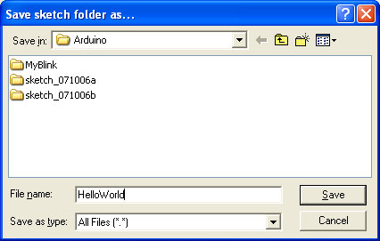 learn_arduino_savehelloworld.jpg