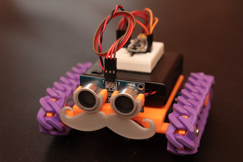 3D Printed Arduino Quadricopter - Instructables
