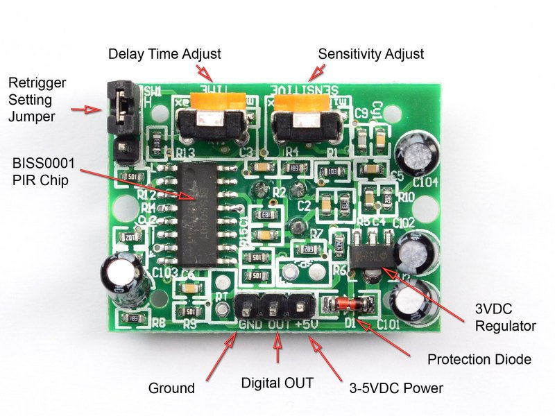 digital camera schematic  | learn.adafruit.com