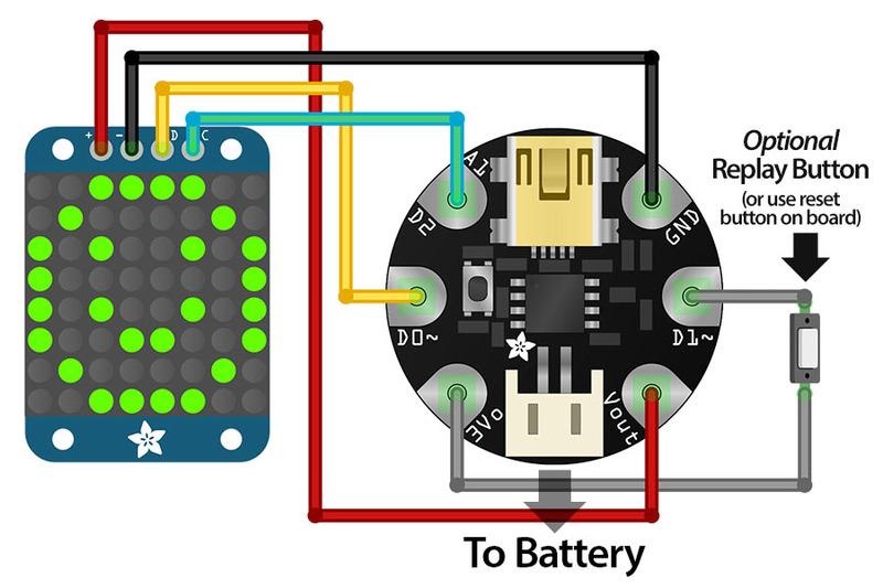 Midi Power Diagramon Patchbay Wiring Diagram