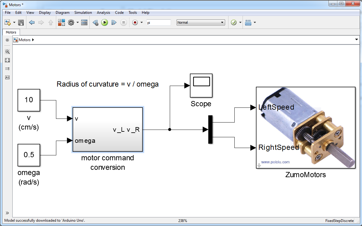 Using Simulink - MAFIADOCCOM