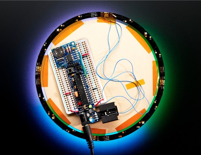 Led Driver Design Using Tca62735aflg Led Driver Ic also Single Transformer Inverterchargerchang together with 29082013161402 Automaticstreetlightpoweredthroughspeedbreak as well How To Diodes also Vu Meter. on dc led circuit