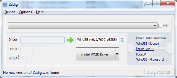 Driver Fix   Getting Started with RTL-SDR and SDR-Sharp and