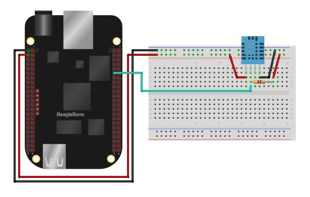 wiring dht humidity sensing on raspberry pi or beaglebone black rh learn adafruit com dht11 code raspberry pi dht11 code raspberry pi
