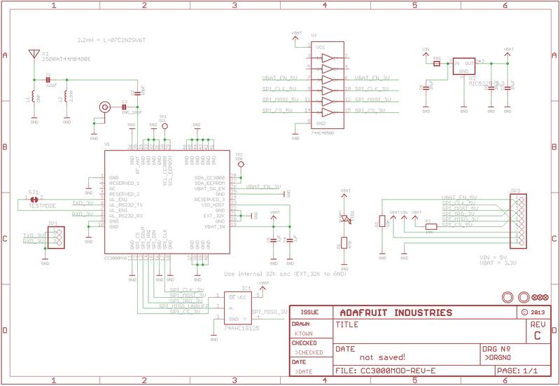 adafruit_products_cc3000v2?1404405830 genie garage door opener wiring diagram wiring diagram  at eliteediting.co