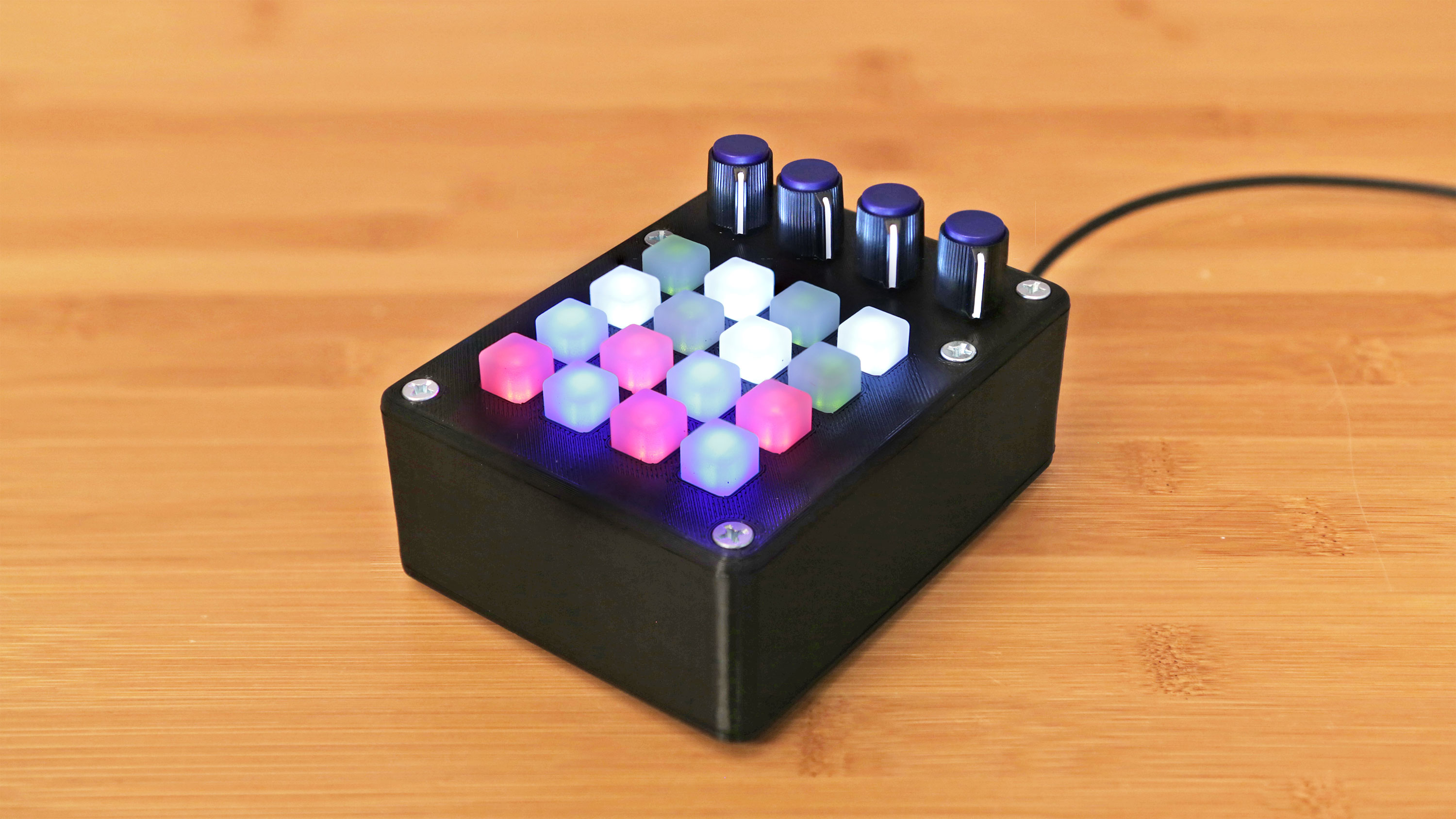 Arduino MIDI Controller: 8 Steps with Pictures