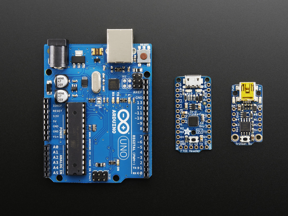 How to Use a Rotary Encoder in an MCU-Based Project