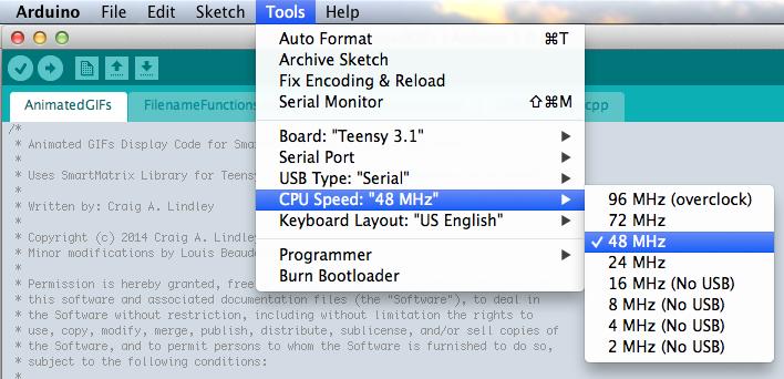 led_matrix_Teensy-settings-screenshot.png