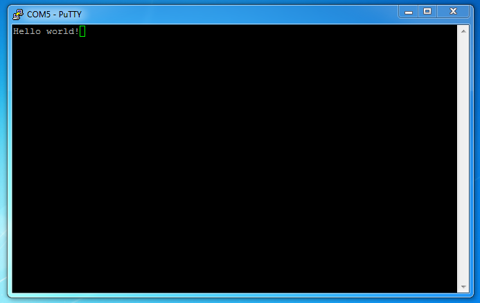 Serial UART | Adafruit FT232H Breakout | Adafruit Learning System