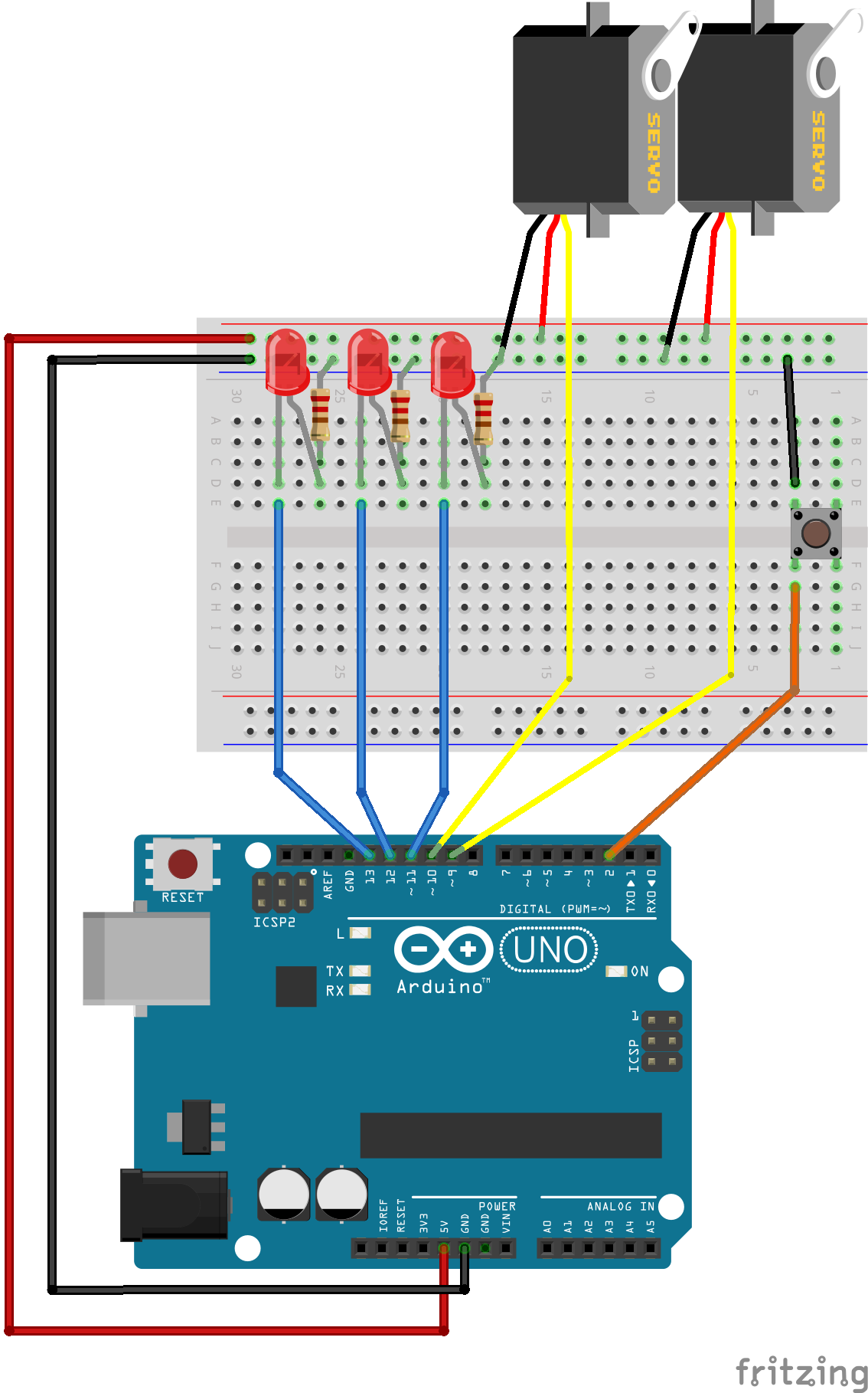 Arduino Uno Projects And Software - Home DIY