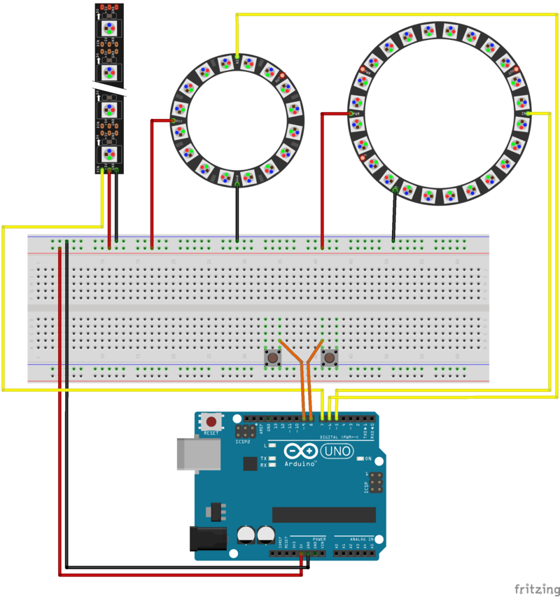 Wiring Multi Tasking The Arduino Part 3 Adafruit