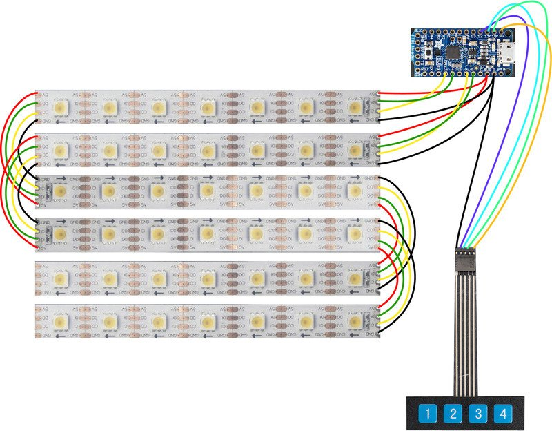 4 Wire Led Light Wiring Diagram from cdn-learn.adafruit.com