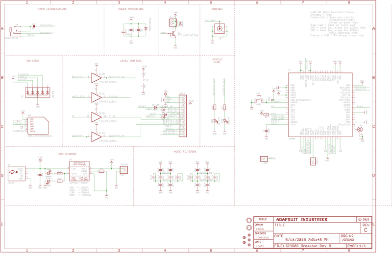 Schematic Gps Breakout - Great Installation Of Wiring Diagram • on