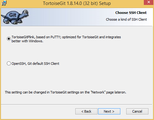 Installing TortoiseGit on Windows | An Introduction to Collaborating