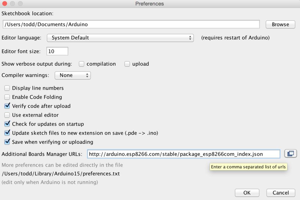 Arduino to Visual Studio converter - Home