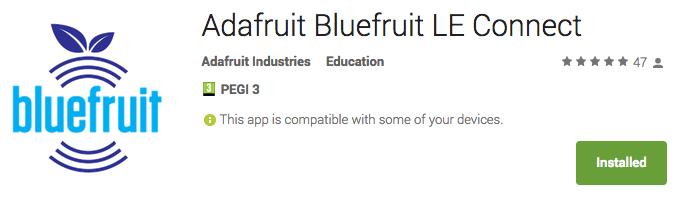 Introduction | Introducing the Adafruit Bluefruit LE SPI Friend