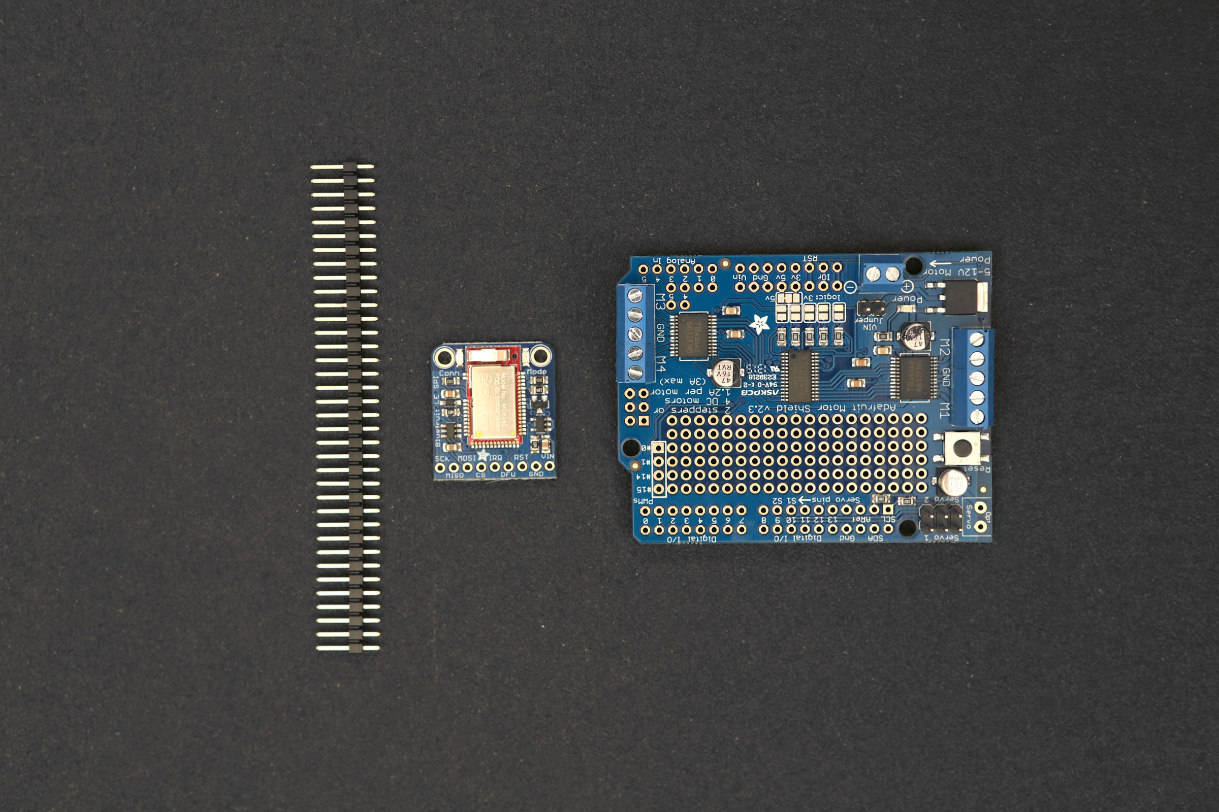 Adafruit Learning System Learn About Circuit Boards 3d Printing Prep Solder Sm