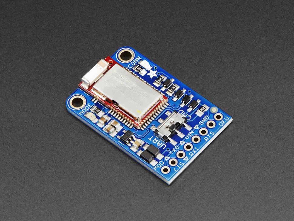 Arduino - ArduinoBT