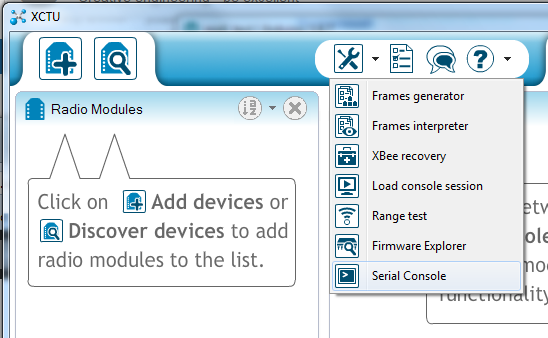 Serial Terminal | Windows Tools for the Electrical Engineer